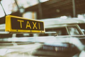 タクシー会社のMEO対策