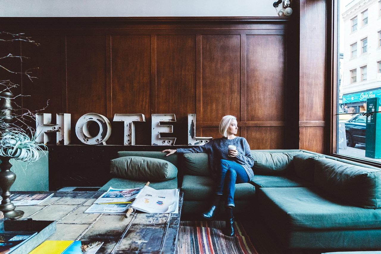 シティホテルのMEO対策