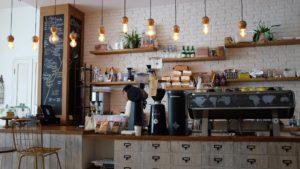 カフェのMEO対策